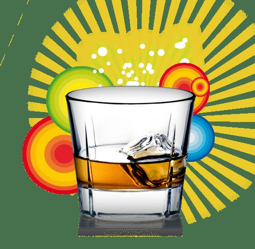 Elixires de la noche de La Condesa en Bengala Bar